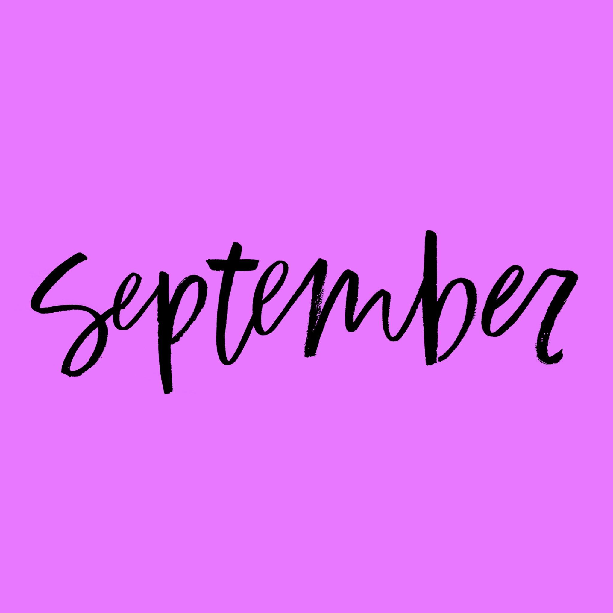 Теплый сентябрь с ACUVUE